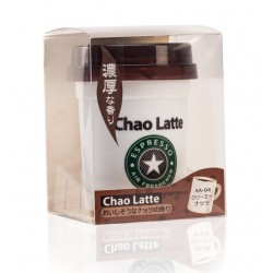Aug Chao Latte