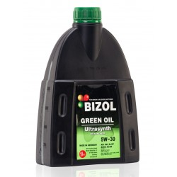 Bizol Green Oil 5W30 12X1L